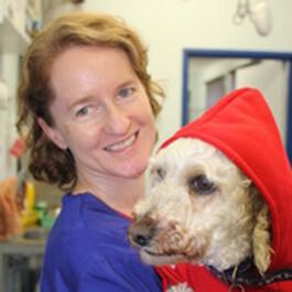 Dr Fiona McKenzie